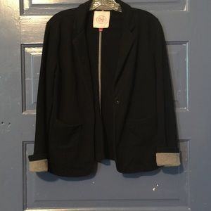 Cloth Blazer